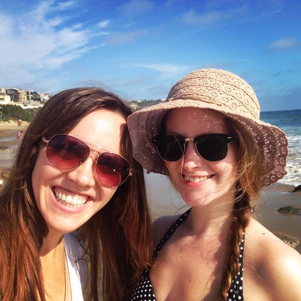 Salt Creek Beach, Dana Pointe, California | Sarah McDonald