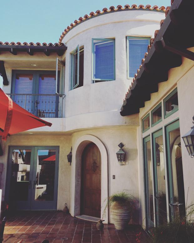Booth House on Lido Island, California | Sarah McDonald