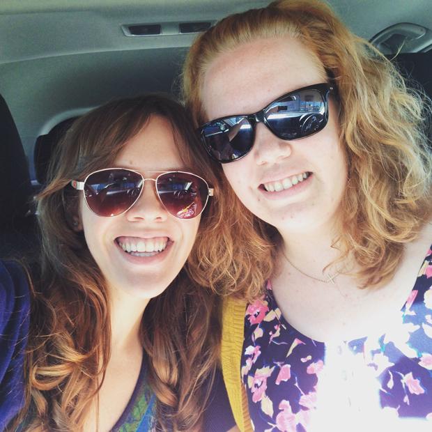 Nebraska Visit | Sarah McDonald
