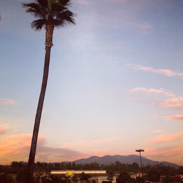 Foothill Ranch, California   Sarah McDonald