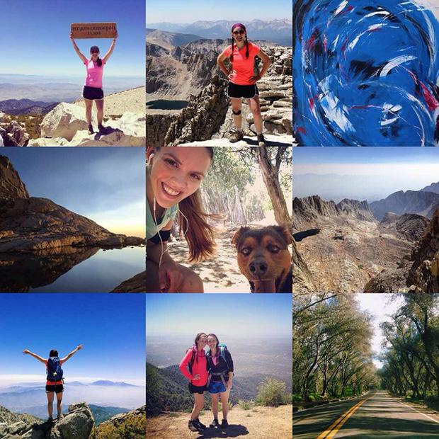 2015 Year in Review | Sarah McDonald