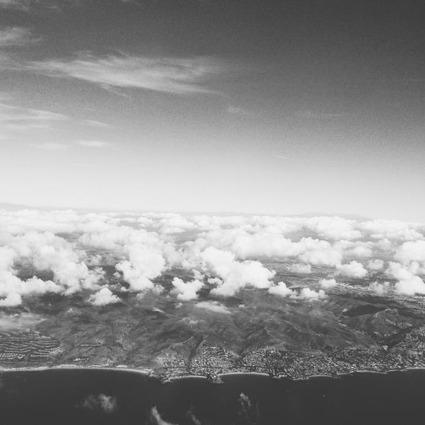 Southern California Skyline | Sarah McDonald
