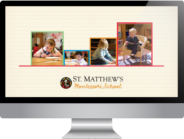 St. Matthews School | Sarah McDonald