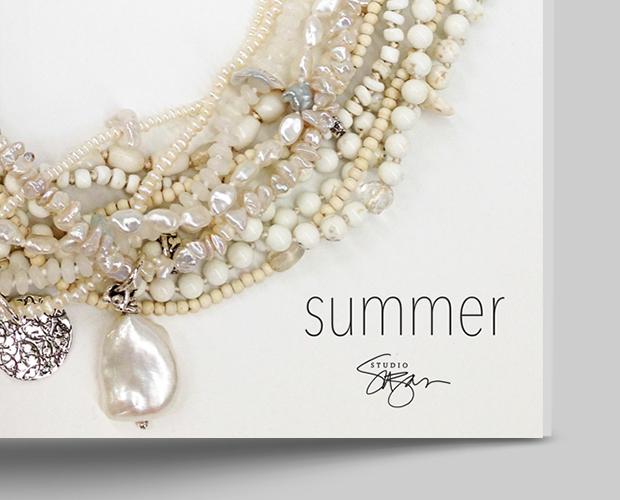 Studio Suzan Catalog | Sarah McDonald